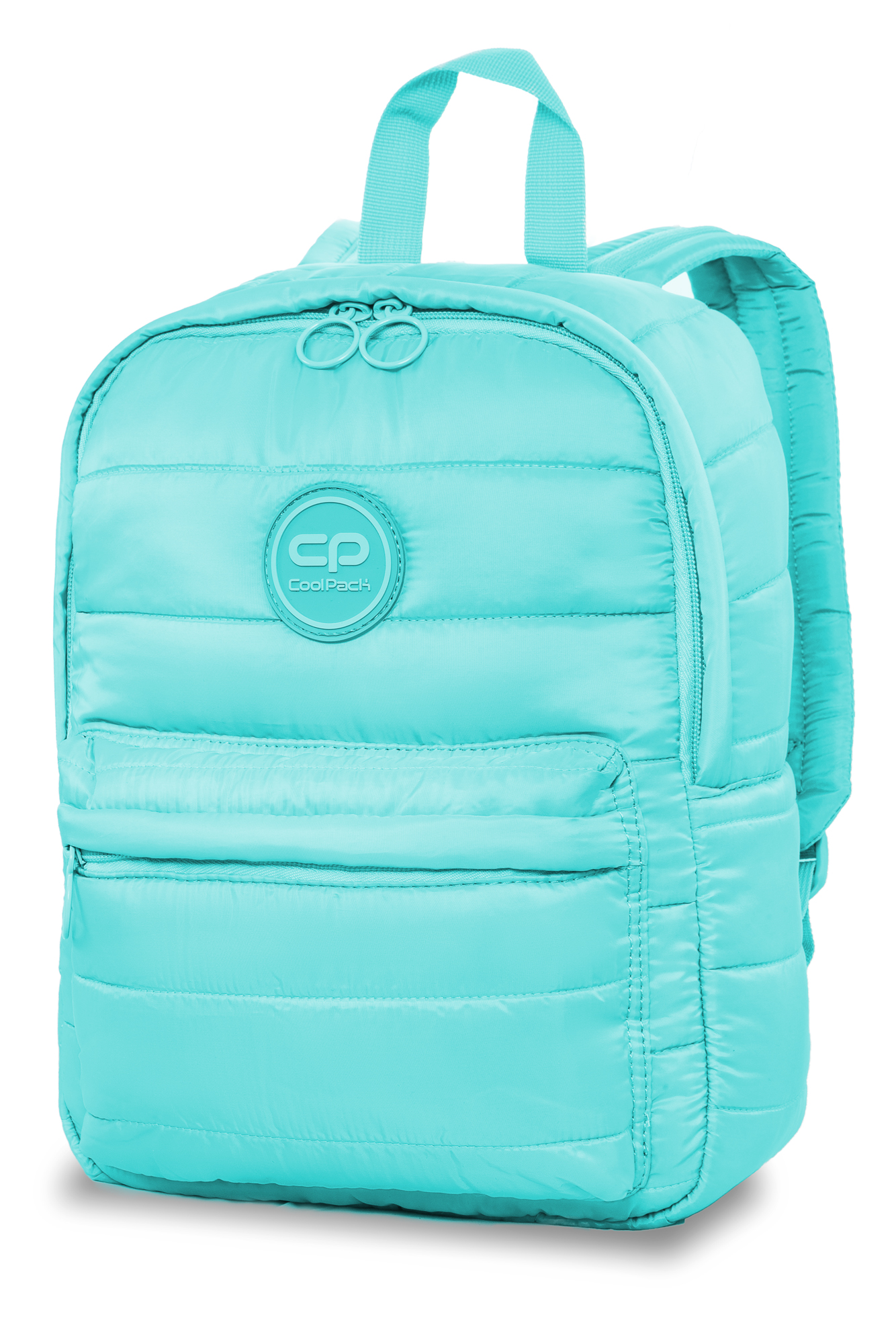 Coolpack - abby - youth backpack - sky blue