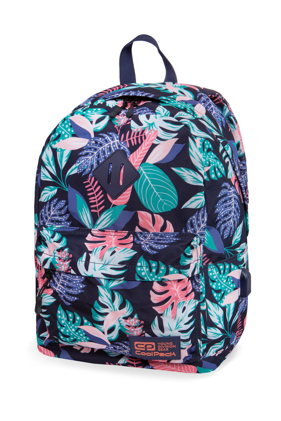 Coolpack - cross - youth backpack - tropical mist