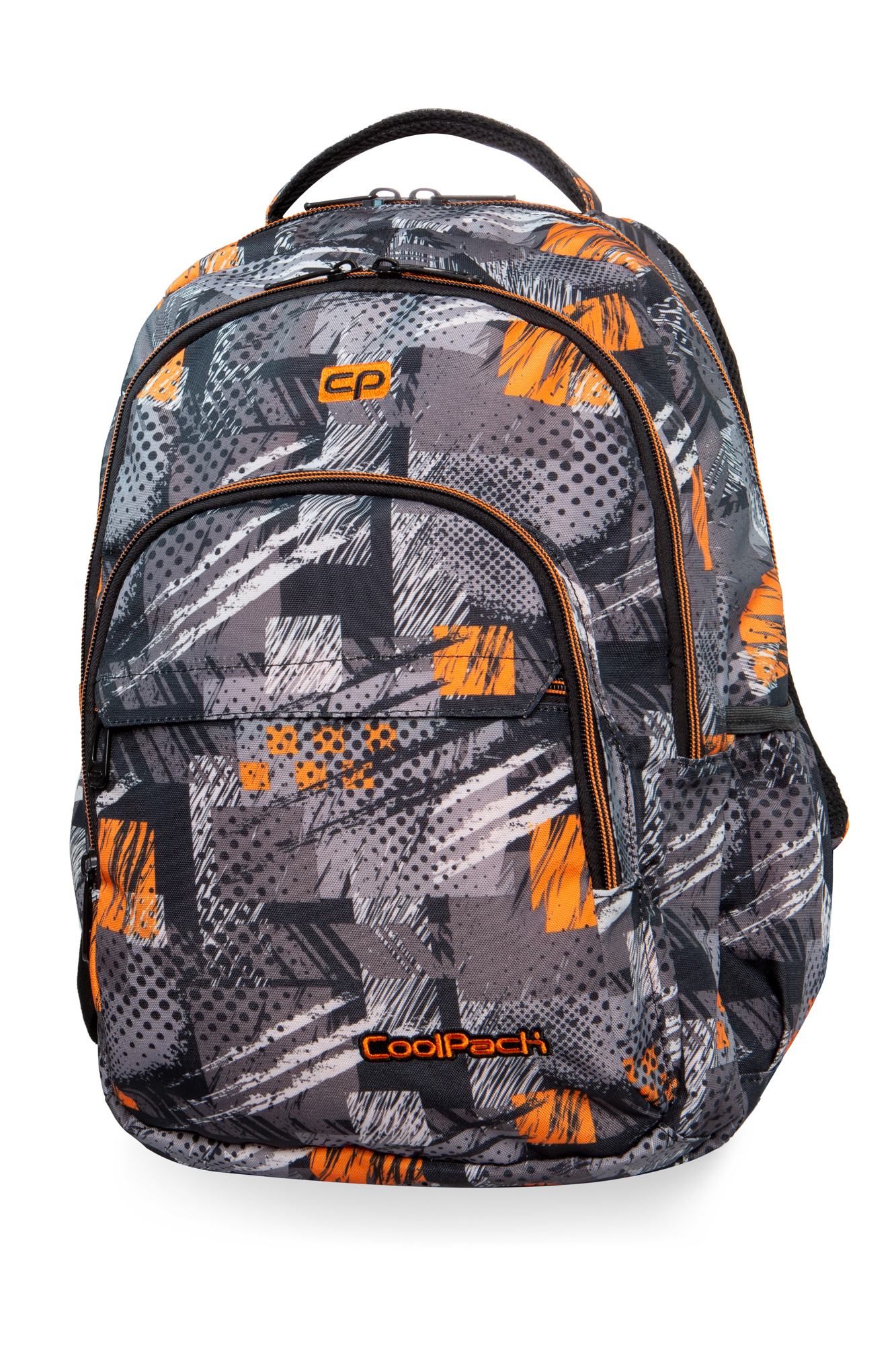 Coolpack - basic plus - youth backpack - desert storm