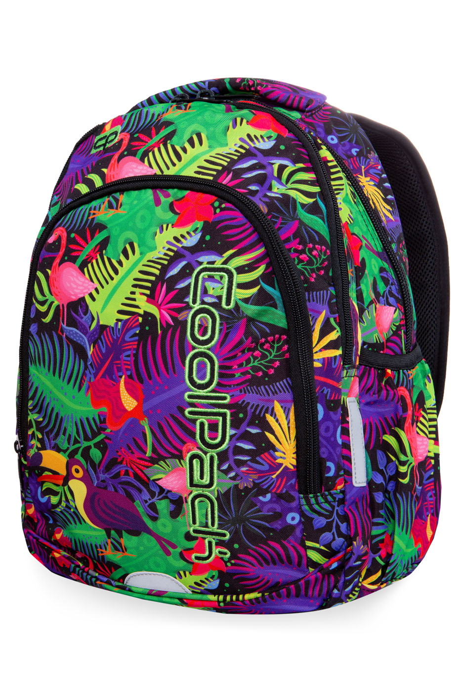 Coolpack - prime - youth backpack - jungle