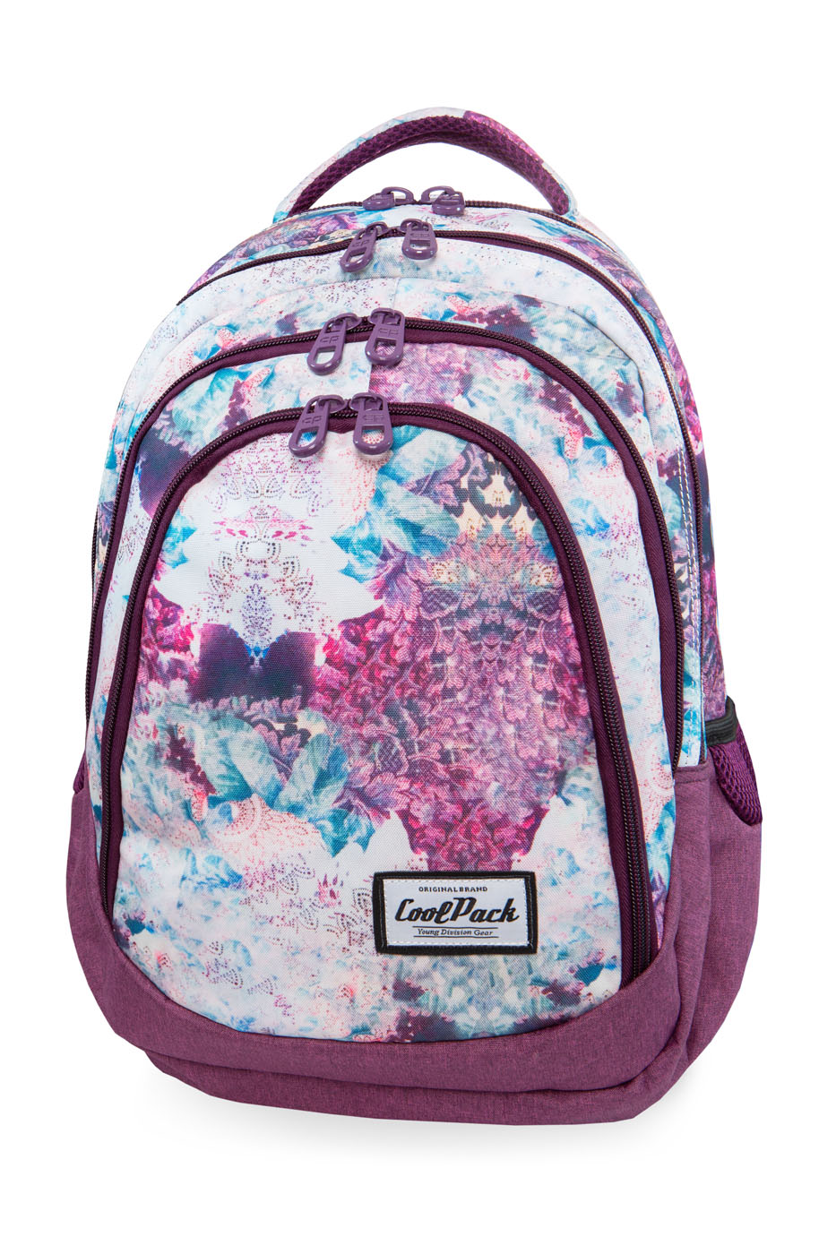Coolpack - drafter - youth backpack - dream clouds