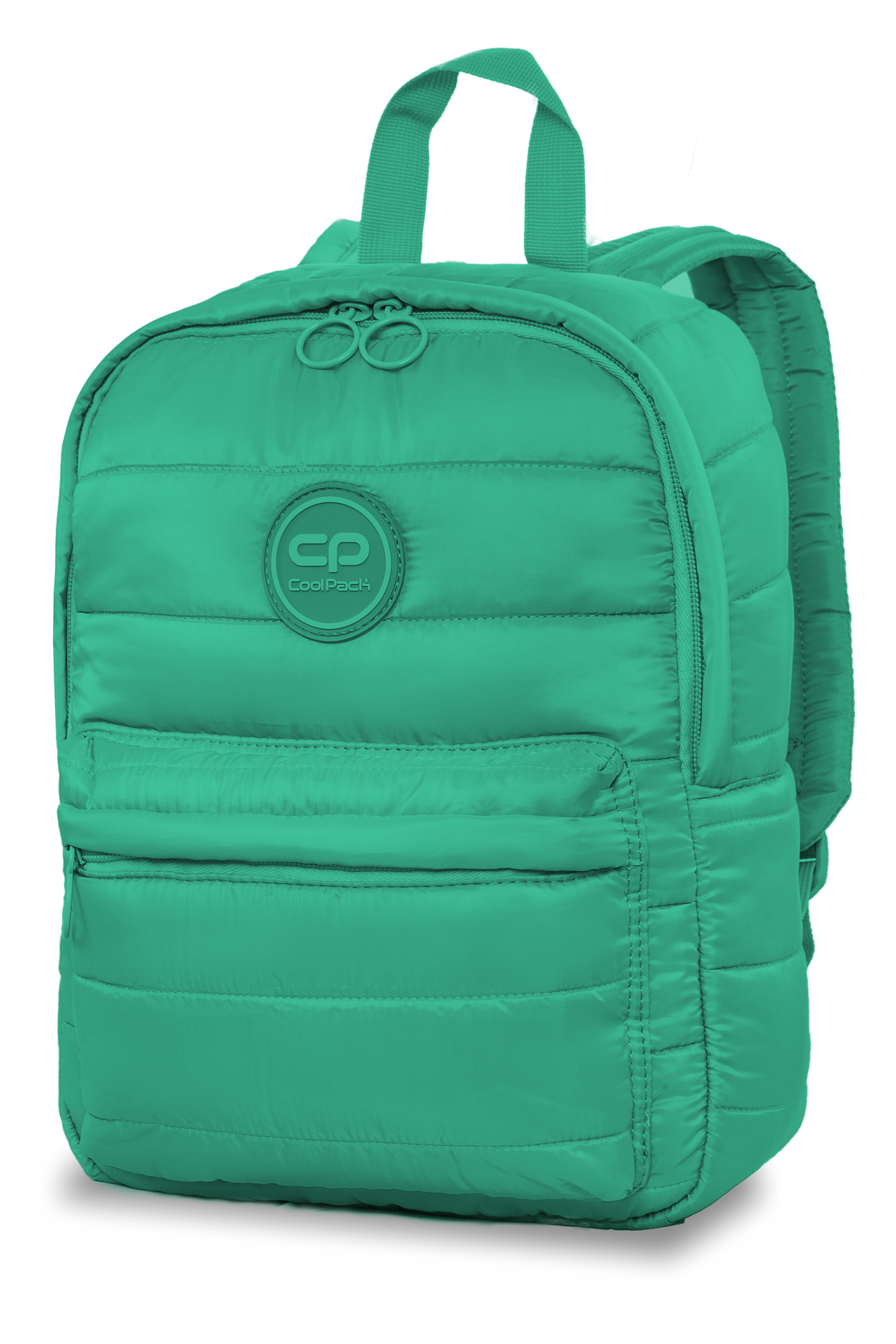 Coolpack - abby - youth backpack - green