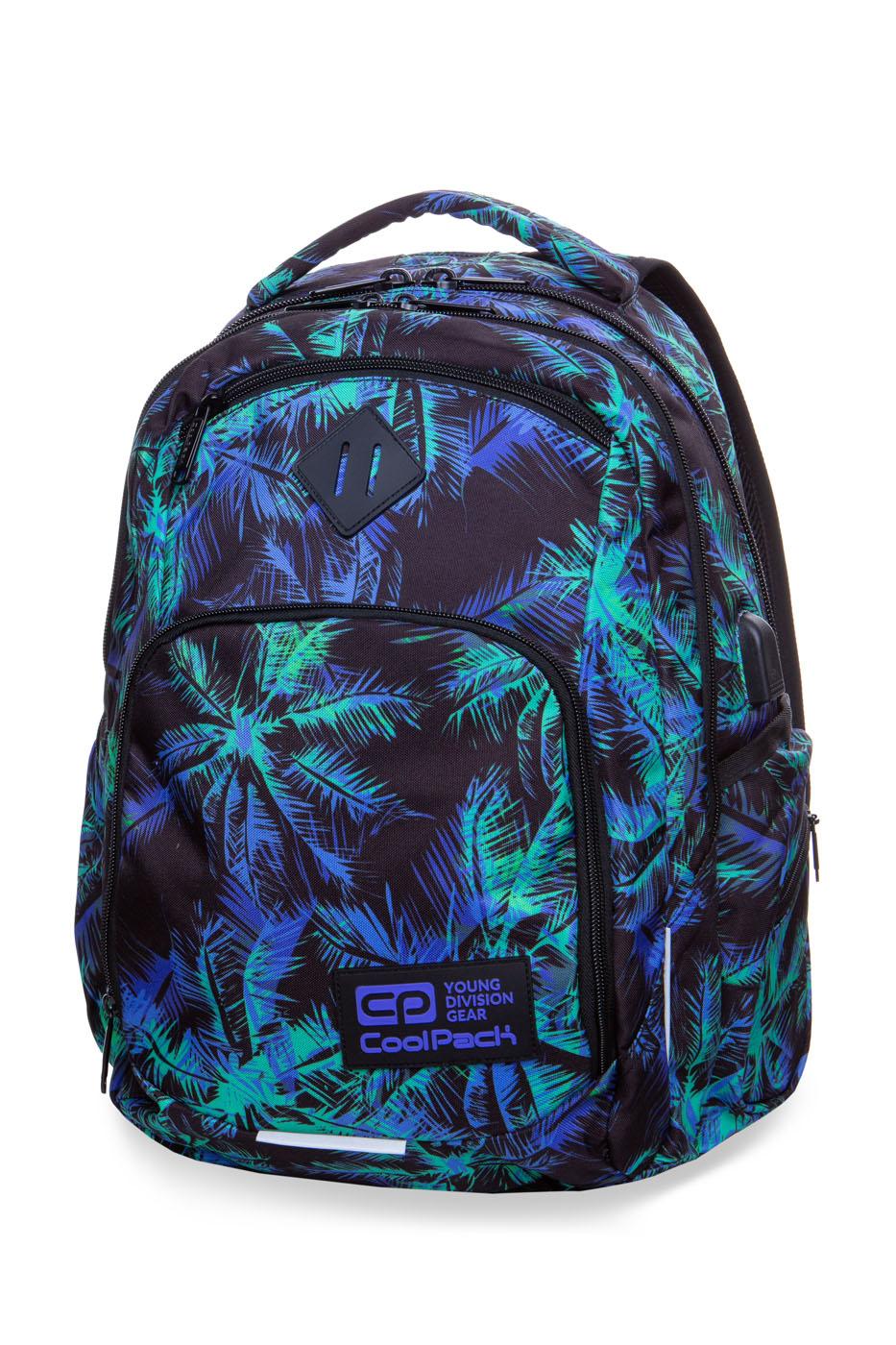 Coolpack   break  rygsæk   palms tangle