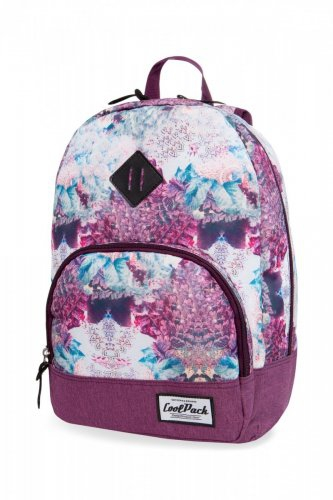 Coolpack - classic - youth backpack - dream clouds