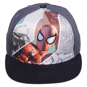 Spiderman summer cap