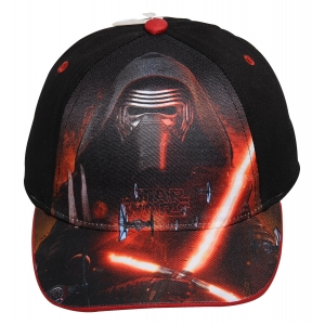 Star Wars summer cap