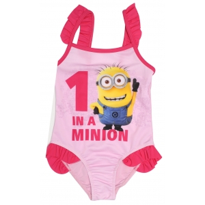Minions swimming suit