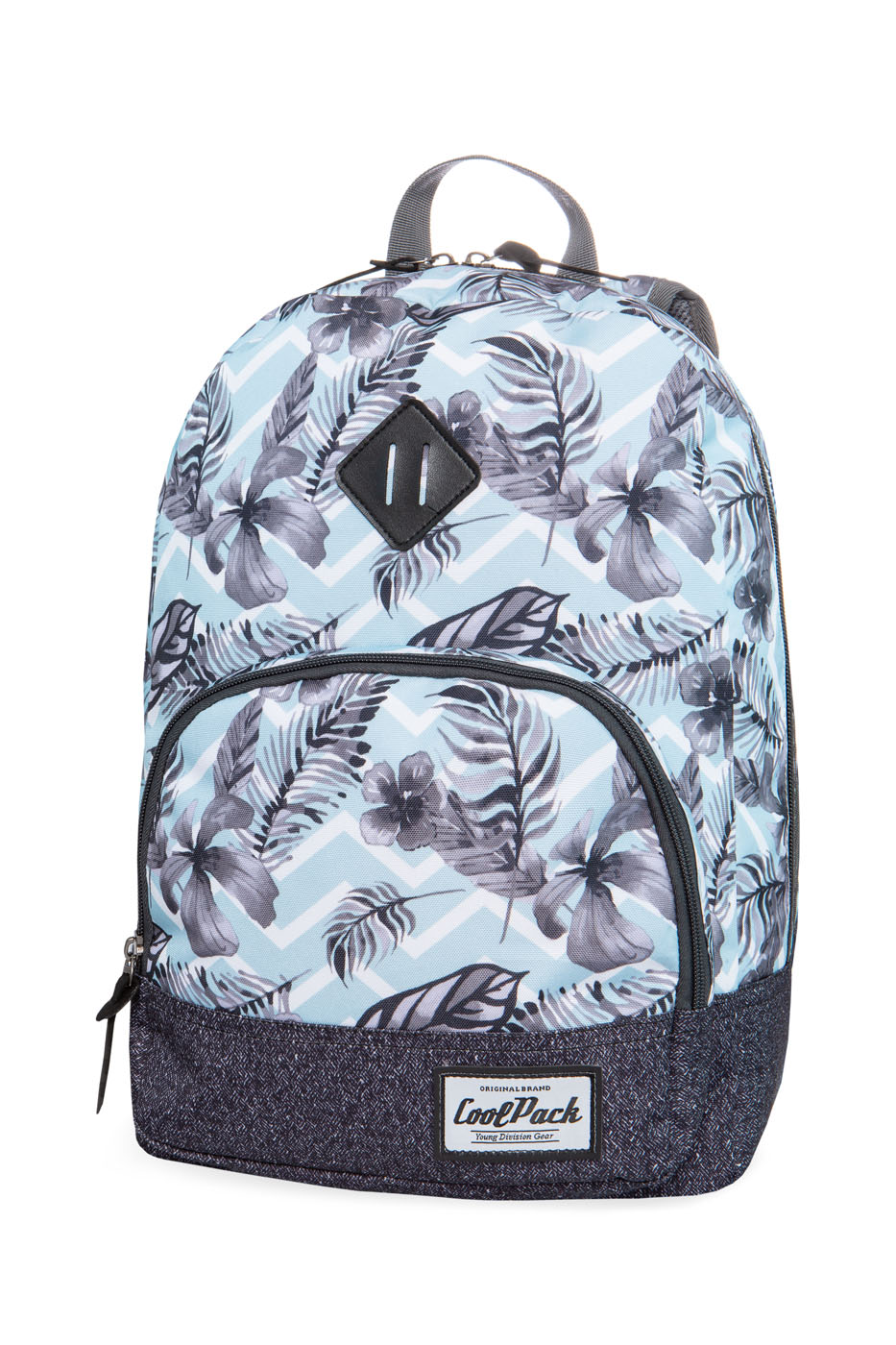 Coolpack - classic - youth backpack - surf palms