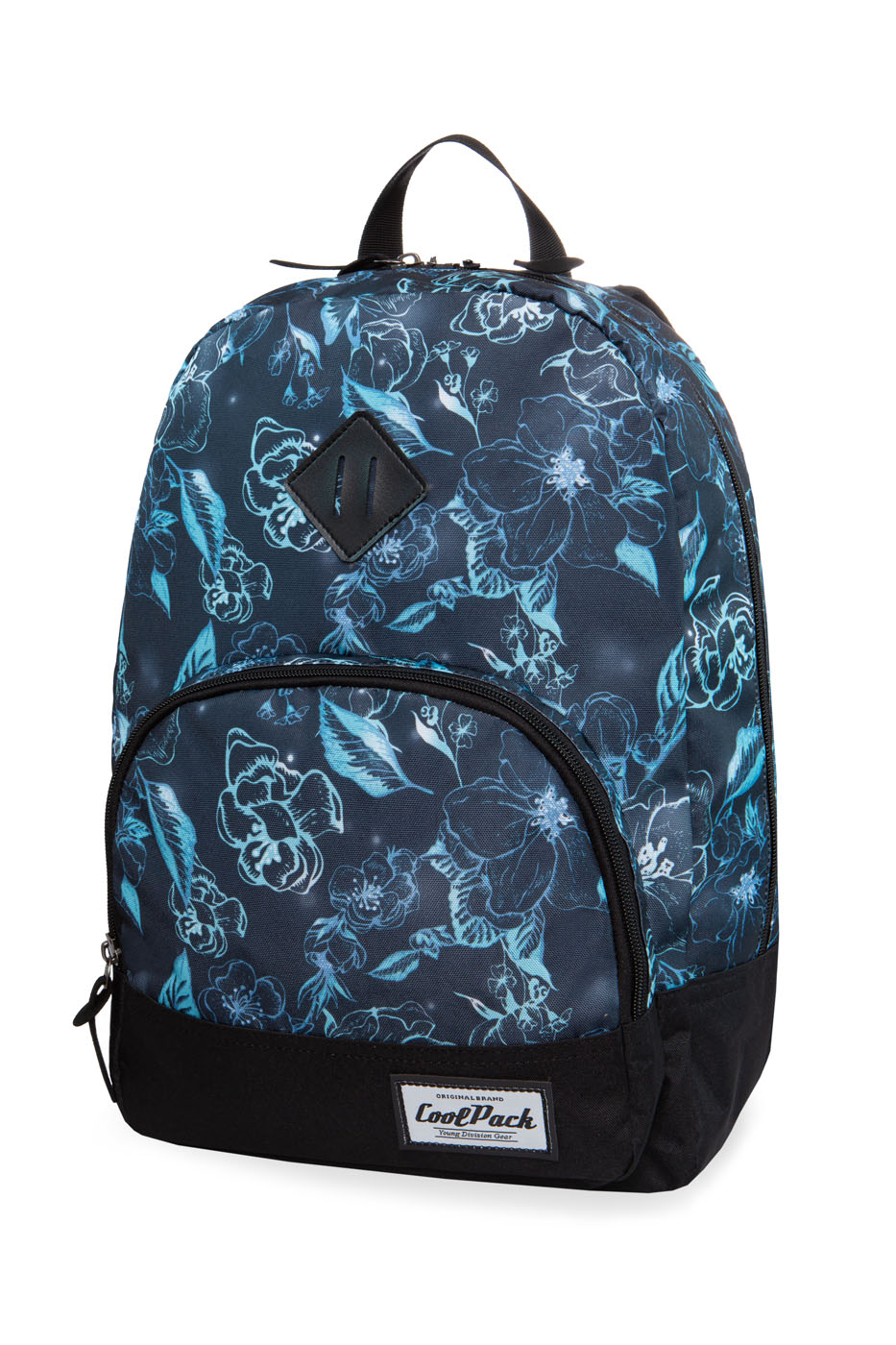 Coolpack - classic - youth backpack - underwater dream