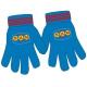 Fireman Sam acrylic Gloves