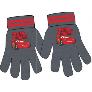 Cars acrylic gloves