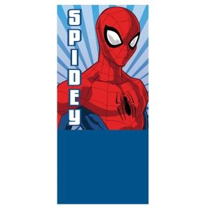 Spiderman Boy's chimney shawl