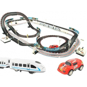Race track 2in1
