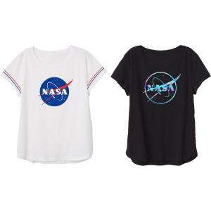 Nasa woman t-shirt
