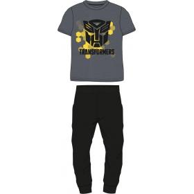 Transformers pajamas for men