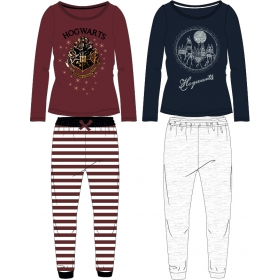 Harry Potter girl's pajamas