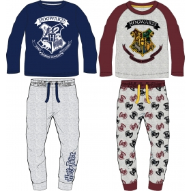 Harry Potter boys pajamas