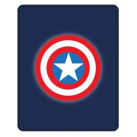 Avengers boys fleece blanket
