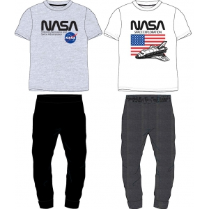 NASA mens pajamas
