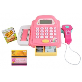Cash register for children KS9533