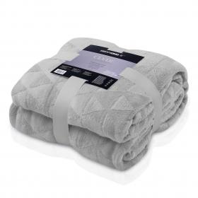 Clyde DecoKing blanket 220x240 cm