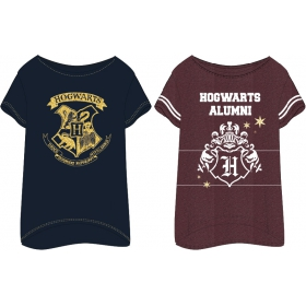 Harry Potter sleeping t-shirt