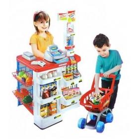 Supermarket accesories