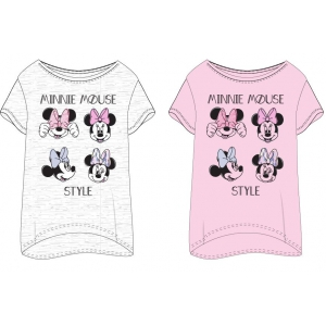 Minnie Mouse sleeping t-shirt