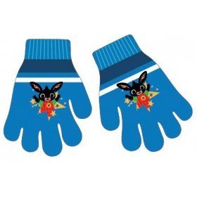 Bing winter acrylic gloves