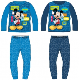 Mickey Mouse boys pajamas