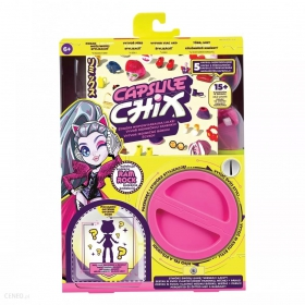 COBI Capsule Chix doll collection