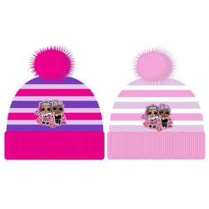 LOL Surprise winter hat