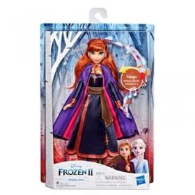 Frozen 2 Doll Singing Anna