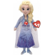 Frozen Elsa plush 40cm with sound