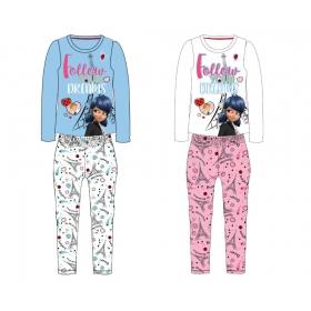 Miraculous Ladybug pyjamas
