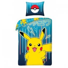 Pokemon Bedding 140x200cm+70x90cm