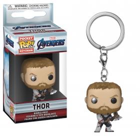 Funko Pop keychain: Avengers Endgames - Thor