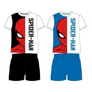 Spiderman summer pyjamas