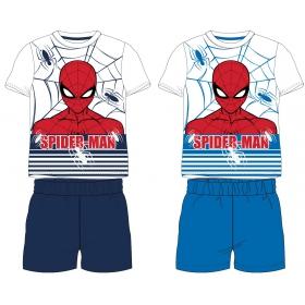 Spiderman summer boy's pyjamas