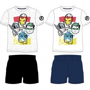 Avengers summer pyjamas