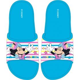 Frozen flip flops