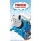 Thomas and Friends beach cotton towel