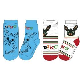 Bing boys socks