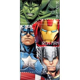 Avengers microfibra fast dry towel