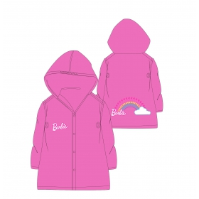 Barbie raincoat