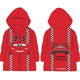 Cars raincoat