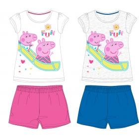 Peppa Pig summer pyjama