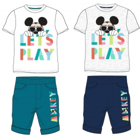Mickey Mouse summer set