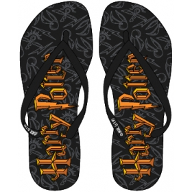 Harry Potter flipflops
