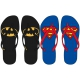 Batman vs Superman flipflops